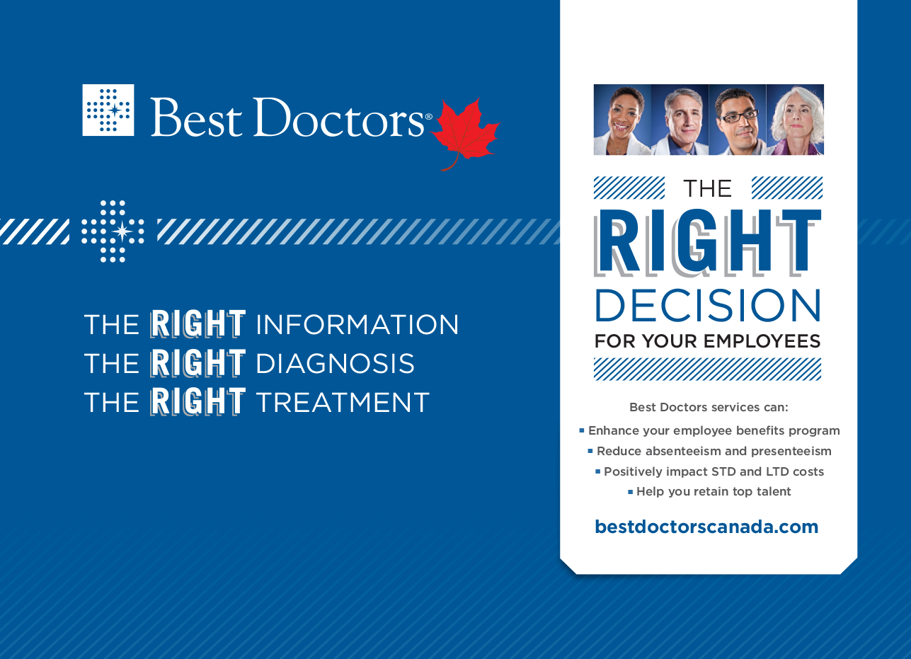 Best Doctors Get it Right Promo 3
